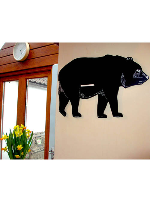 black bear board