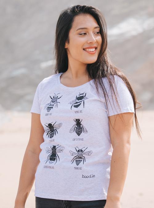 Bee tee womens