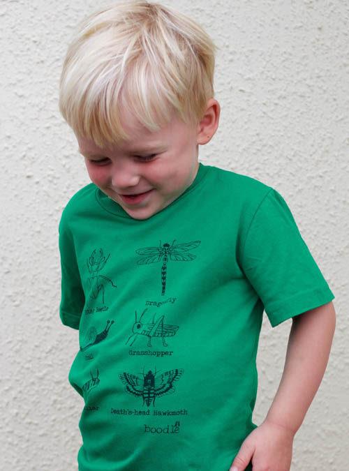 Bugs kids T-shirt