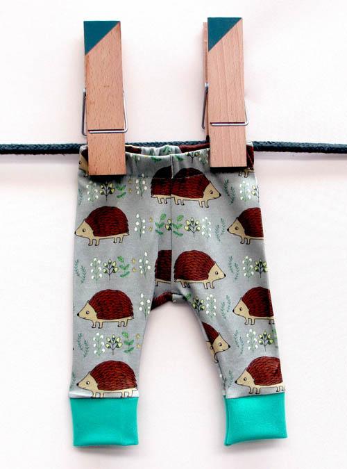 a8b55a1d8 Hedgehog baby leggings – Boodle