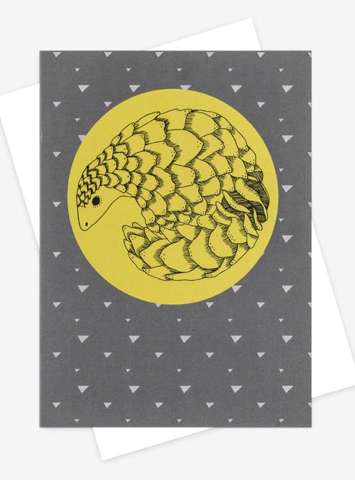 pangolin card