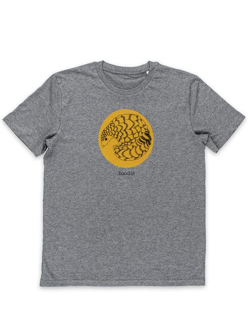 pangolin mens tshirt