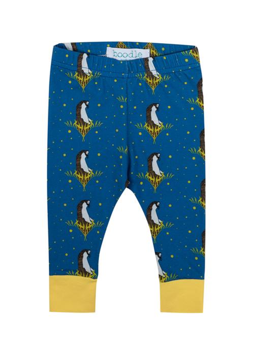 otter baby leggings
