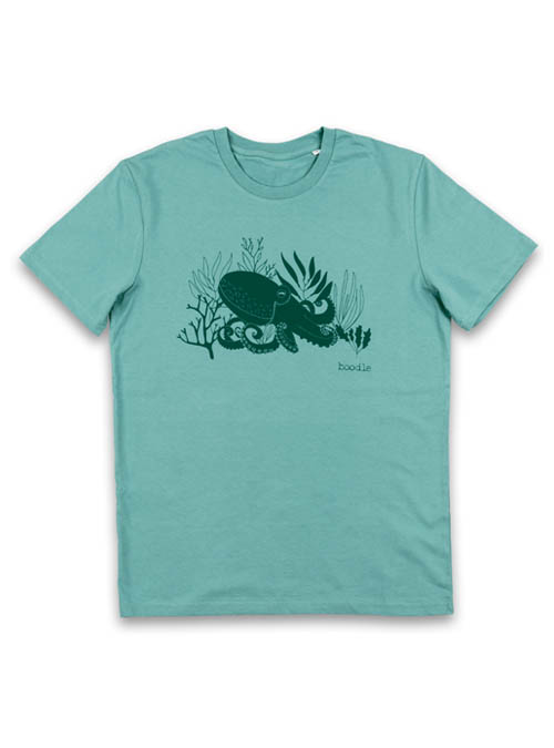 Octopus Mens t-shirt