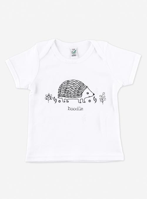 sale hedgehog t-shirt